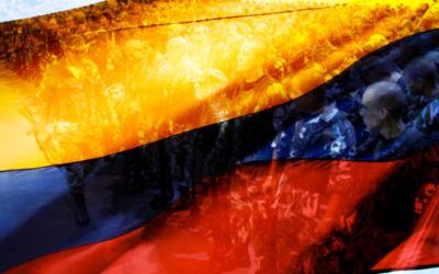 Des journalistes colombiens menacés de mort s'exilent