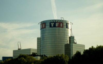 Médias : Le géant TF1 se serre la ceinture