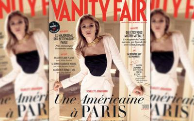 Le Vanity Fair français déjà en rupture de stock ?