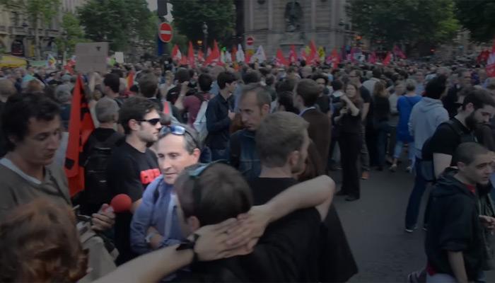 Journalisme et engagement politique à France 3, la confusion ?
