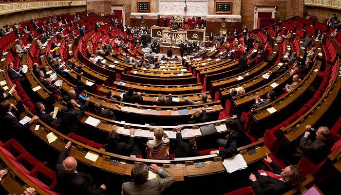 Projet de loi sur l'audiovisuel : le 24 juillet à l'Assemblée