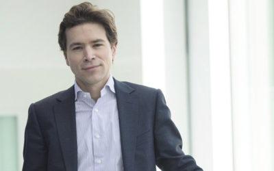 Geoffroy Didier veut des quotas de journalistes de droite