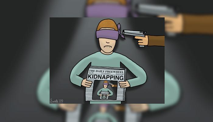 2013 : - de journalistes tués, + de journalistes enlevés