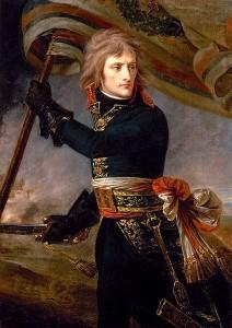 1797 : Bonaparte invente le communiqué de guerre.