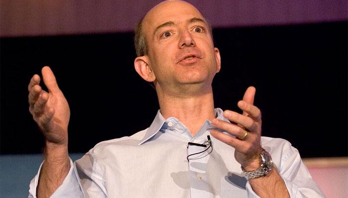 Le patron d'Amazon rachète le Washington Post