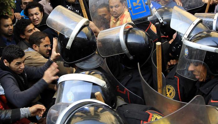 Les médiaux occidentaux désinforment-ils sur l'Égypte ?
