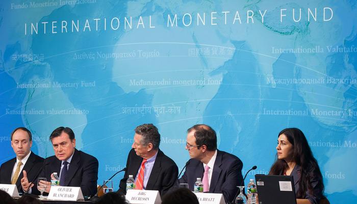 FMI : Le Monde et Le Figaro ont-ils lu le même rapport ?