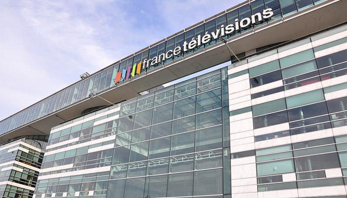 Bientôt moins de 10 000 salariés à France Télévisions