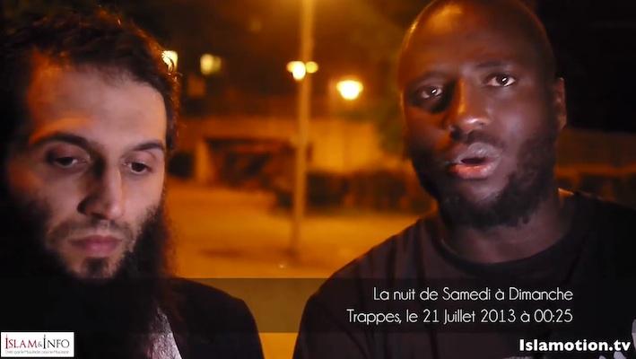 Médias alternatifs en France : c'est vrai aussi pour les musulmans