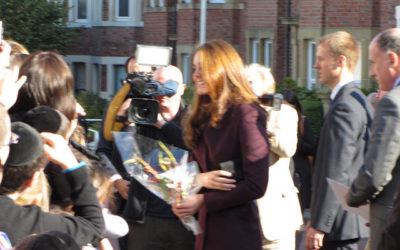 Kate Middleton seins nus : une nouvelle mise en examen