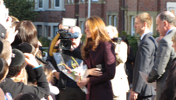 Kate Middleton : un second photographe bientôt mis en examen