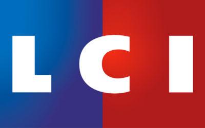 BFMTV ne veut pas que LCI vienne troubler son monopole