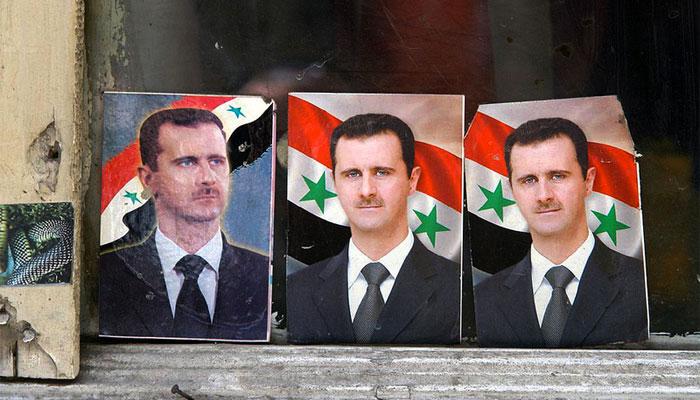 Syrie : une journaliste indépendante témoigne