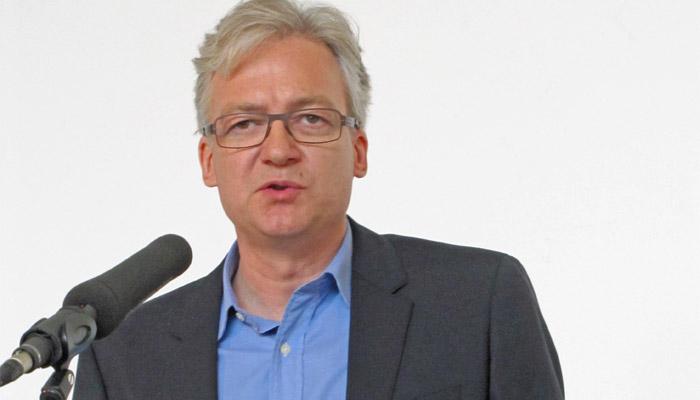 Ullrich Fichtner ne veut plus être « l'Allemand de service»