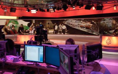 3 journalistes d'Al-Jazeera expulsés d'Égypte