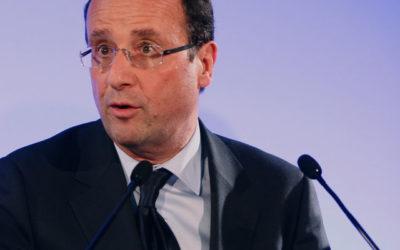 Interview d'Assad : Hollande s'en prend au Figaro
