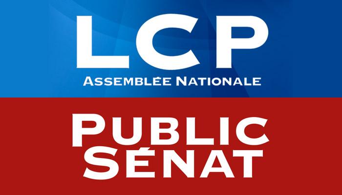 LCP-Public Sénat va passer à la « télévision connectée »