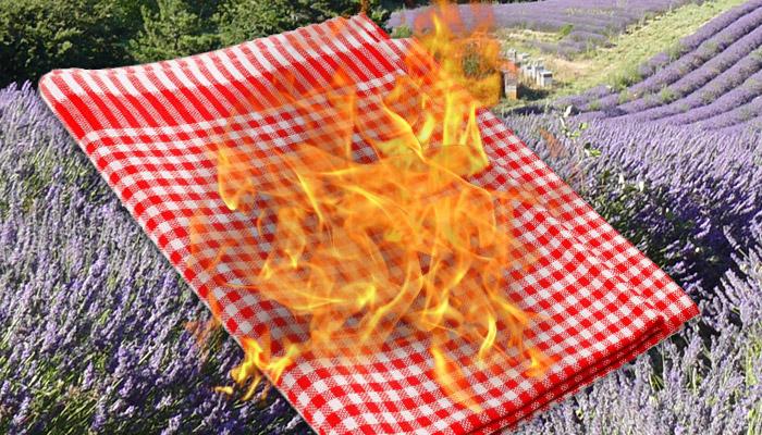 Le torchon brûle entre Tapie et Hersant