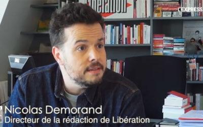 Libération invente le quotidien-magazine