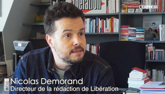 Libération invente le « quotidien-magazine »