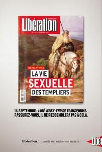 Libération se moque de L'Express