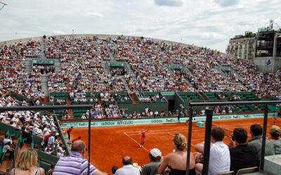 Roland Garros : France TV face à la concurrence