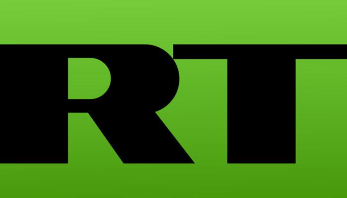 La chaîne russe Russia Today bloquée aux États-Unis