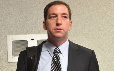 G. Greenwald quitte le Guardian pour fonder un nouveau média