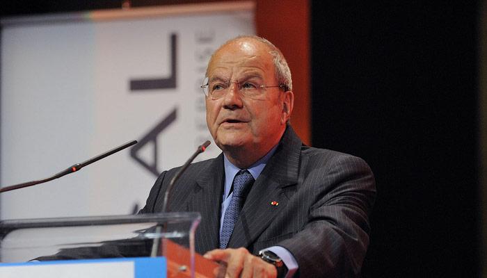 Marc Ladreit de Lacharrière se rêve empereur des médias numériques