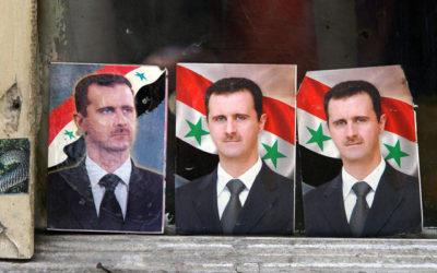Syrie : premier bilan de la guerre médiatique