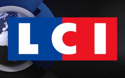 TF1 menace de fermer LCI