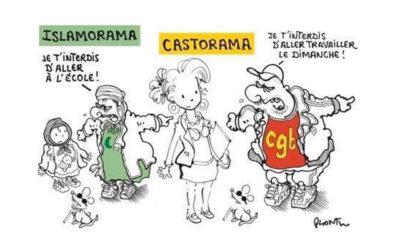 Caricatures Islam/CGT : Le Monde défend Plantu