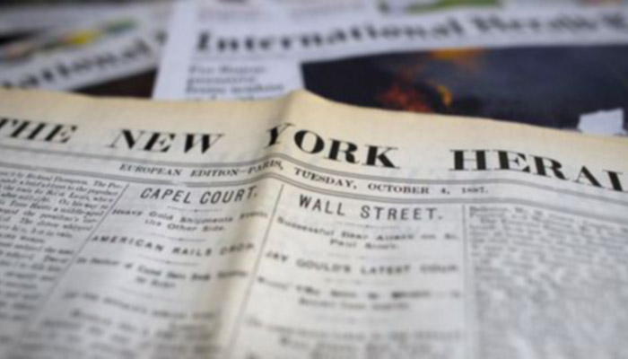 L'International New York Times vise le monde numérique