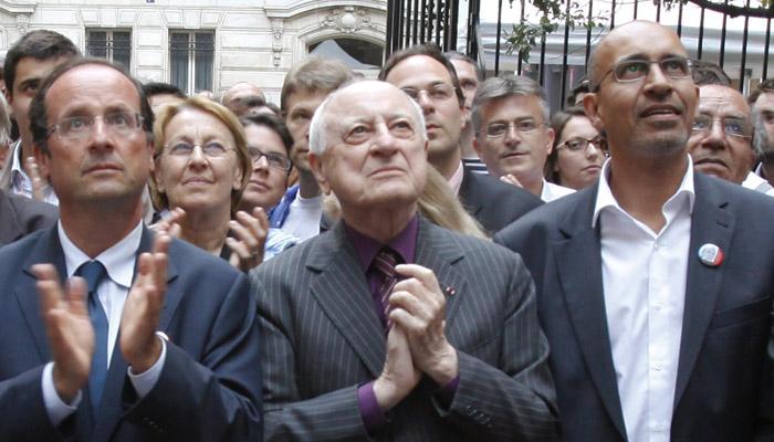 Pierre Bergé attaque Le Salon Beige en justice