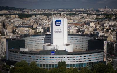 Duel en perspective pour la présidence de Radio France