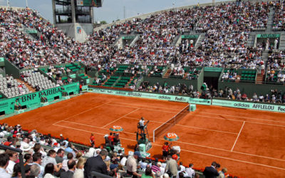 Médias : M6 pas intéressée par Roland Garros