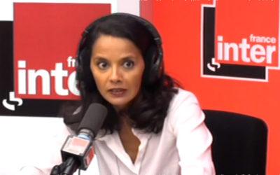 Sophia Aram, l'échec de trop pour Philippe Vilamitjana