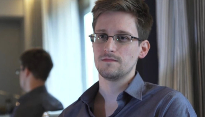 Edward Snowden va travailler pour un site d