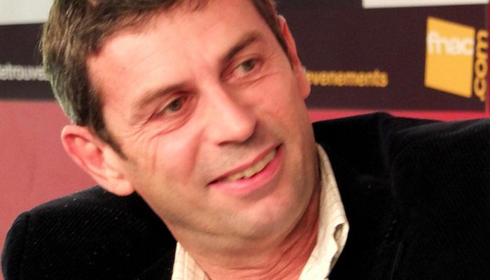 Frédéric Taddeï, l'inclassable : « Je suis illisible… »