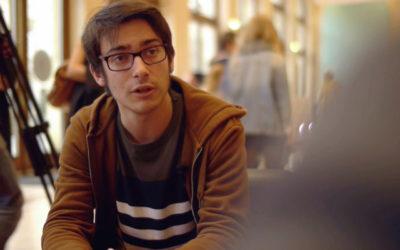 Assises du Journalisme 2013 : présentation d'une radio étudiante