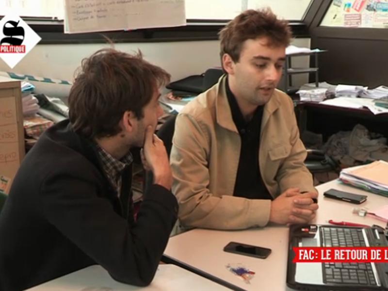Canal+ : un reportage militant fait polémique