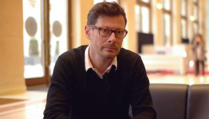 Assises du Journalisme 2013 : entretien avec Yves Jeuland