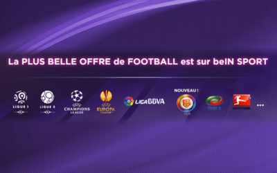 Canal+ perd son procès contre BeIN Sports