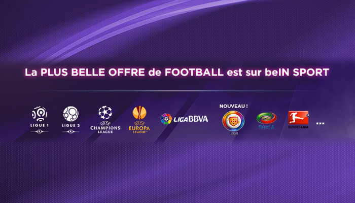 L'emprise de BeInSport sur les clubs de Ligue 1 révolte Canal+
