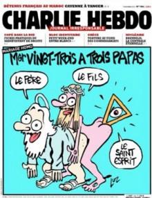 L'humour vachard et la satire sont-ils désormais réservés au seul Charlie-Hebdo et à l'extrême-gauche ?
