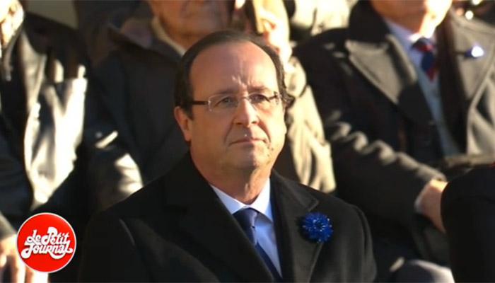 TF1 fait huer François Hollande : le CSA sur le coup