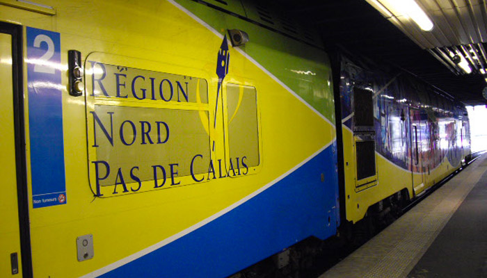 La presse nationale et le Nord-Pas-de-Calais