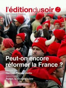 Ouest-France : l'édition du soir en numérique