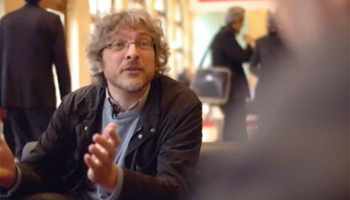 Assises du Journalisme 2013 : le Poste à Galène