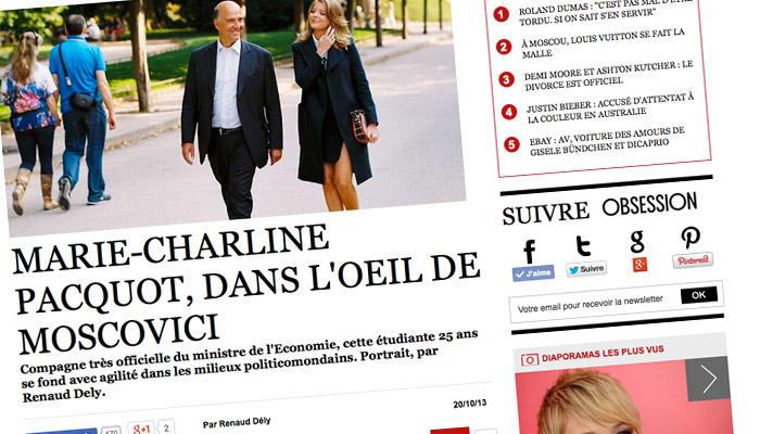 Renaud Dely ou le retour du romantisme en politique